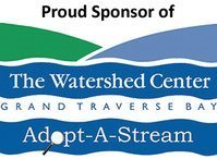Proud sponsor of The Watershed Center