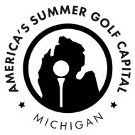America's Summer Golf Capital Logo