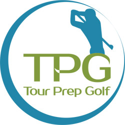 Tour Prep Golf Logo