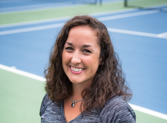 Assistant Head Tennis Professional – Josie Caldwell
