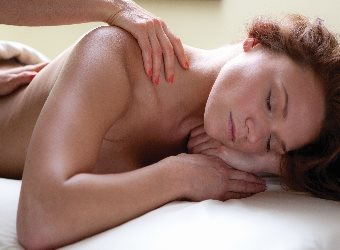 Spa Grand Traverse Massage