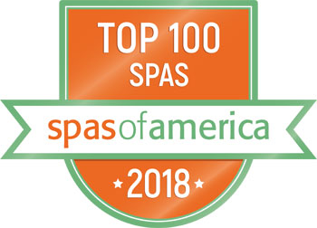 Top 100 Spas of America