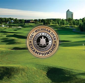 104th Turtle Creek Casino Michigan Open Championship