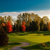 Fall 2020 Golf Events