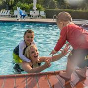 All About Mom at Grand Traverse Resort and Spa