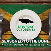 Announcing the Third Annual Jamaican Dinner: A Celebration of the Cuisine and Culture of Jamaica