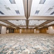 Meet Safely in the New Michigan Ballroom