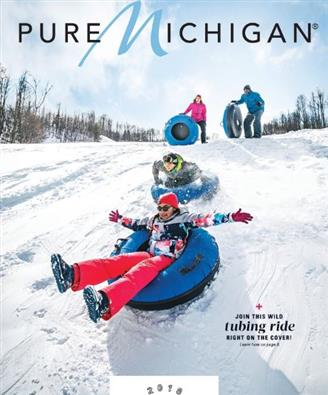 Pure Michigan Travel Guide | December 2018