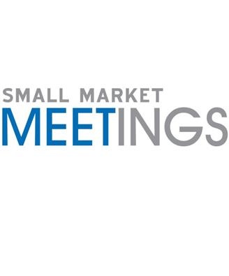 Small Market Meetings | December 2018