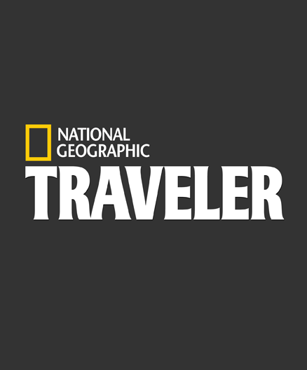 National Geographic Traveler | July/August 2011
