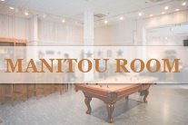 Manitou Room