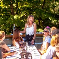 2-Night VIP WINE AND SPA WEEKEND with Bowers Harbor Vineyards - June 7-9, 2019