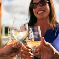 2-Night VIP WINE & SPA WEEKEND with Brys Estate January 19-21 and March 2-3, 2018