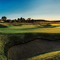 2-Night Championship Golf Package - Midweek