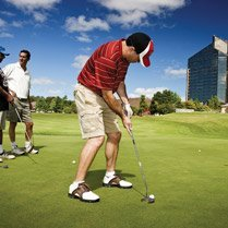 2-Night Championship Golf Getaway - Weekend