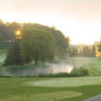 1-Night Golf Package - Midweek