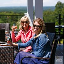 2-Night VIP WINE AND SPA WEEKEND with Rove Estate - March 22-24, 2019
